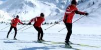 Itinerario di viaggio: vacanze sulla neve e sci di fondo da Dobbiaco a Cortina d' Ampezzo (piste da sci e hotel)