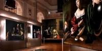 """A Roma """"Caravaggio-Una mostra impossibile"""": fino al 25 Marzo 2010 ai Mercati di Traiano-Museo Fori Imperiali"""