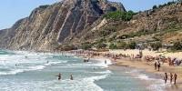 Vacanze in Sicilia: itinerario di viaggio da Siculiana centro a Siculiana Marina in provincia di Agrigento