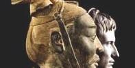 """A Milano la mostra """"I due Imperi"""": Cina e Impero Romano. Fino al 5 Settembre 2010 al Palazzo Reale"""