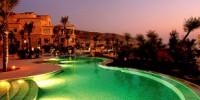 Vacanze Benessere in Giordania: il centro benessere Spa del Kempinski hotel Ishtar in Giordania
