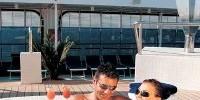Vacanze in crociera sul Mediterraneo: per l' Estate 2010 parte ogni sabato da Genova la nave Splendida di MSC