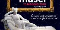 La Notte dei Musei 2010 a Milano: programma eventi gratuiti del 15 Maggio 2010 a Milano