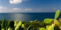 Itinerario di Viaggio Isola di Pantelleria (Sicilia): La Balata dei Turchi, Punta Nicà, l' Arco dell' Elefante