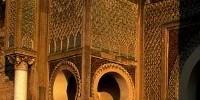 Offerta viaggio Tour Marocco Estate 2010: Fes, Meknes, Chefchauen, Tangeri, Rabat, Marrakech