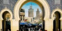 Offerte viaggio Estate 2010: vacanze in Marocco Tour Città Imperiali con partenze fino ad Ottobre 2010
