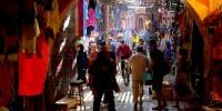 Offerte viaggio Giugno-Luglio 2010 weekend in Marocco a Marrakech. Offerta valida fino al 18 Luglio 2010