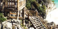 Vacanze in Messico a Tulum tra rovine Maya, mare, yoga e natura selvaggia. Itinerario viaggio a Tulum