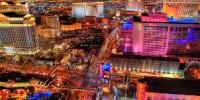Viaggio Stati Uniti West Coast: itinerario di viaggio a Las Vegas. Cosa vedere tra gli alberghi a tema