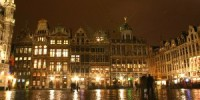 Intinerario di Viaggio a Bruxelles in Belgio: vacanza weekend tra Bruxelles, Ixelles, Bruges e Gand