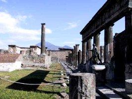 Vacanze Famiglia: weekend coi bambini a Pompei e soggiorno a ...