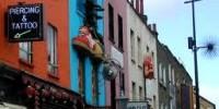 Viaggio weekend a Londra: cosa vedere a Soho e Shoreditch. Dove dormire a Londra (Hotel e alberghi)