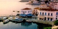 Vacanze in Grecia a Spetses: l' isola perfetta con le spiagge di Anargyri e Paraskevi - Viaggio Grecia Isole