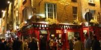 Eventi Settembre 2010 a Dublino: l' anniversario Guinness e la Notte Bianca di Dublino al Temple Bar