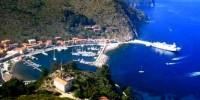 Itinerario di Viaggio all' isola di Capraia (Parco nazionale dell' Arcipelago Toscano). Cosa vedere a Capraia