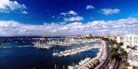 Nuovi voli aerei Italia-Palma di Maiorca (Isole Baleari-Spagna) con la compagnia aerea Vueling