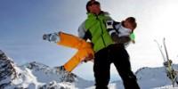 Vacanze in montagna sulla neve in Trentino Alto Adige: in Val Senales la stagione inizia ad Ottobre 2010