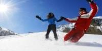 In Val Gardena (Dolomiti-Trentino Alto Adige) dal 7 al 9 Dicembre 2010 arriva Winter Opening con Radio 105