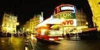 Offerte viaggio Dicembre 2010 Ponte dell' Immacolata: vacanza weekend a Londra dall' 8 al 12 Dicembre 2010
