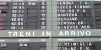 Orario Sciopero Ferrovie-Trenitalia 4 Dicembre 2010: nuovo sciopero nazionale dei treni per Dicembre 2010