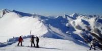 """Settimana Bianca a Val di Luce (Pistoia-Toscana): vacanze sulla neve su piste da sci con """"vista mare"""" !"""