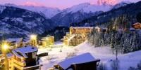 Settimana Bianca in Francia a La Tania: vacanze in montagna sulla neve anche per i bambini e le famiglie