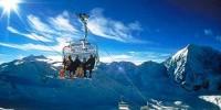 Vacanze invernali in montagna in Svizzera a Zuoz per una settimana bianca sulla neve più economica