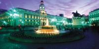 Capodanno 2011 a Madrid (Spagna): offerte viaggio Capodanno 2011 in vacanza a Madrid