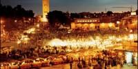 Capodanno 2011 a Marrakech in Marocco: offerta viaggio 5 giorni e 4 notti a Marrakech per Capodanno