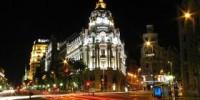 Ponte dell' Immacolata 2010: vacanza weekend a Madrid dal 5 all' 8 Dicembre 2010 - Offerte Viaggio