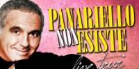 """Tour 2011 Giorgio Panariello: date spettacoli Febbraio-Marzo-Aprile 2011 """"Panariello non Esiste"""" a teatro"""