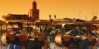 Capodanno 2011 in Marocco: Tour Città Imperiali. Offerte viaggio Dicembre 2010, Gennaio-Febbraio 2011