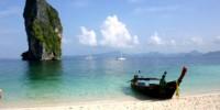 Offerta viaggio Thailandia Gennaio, Febbraio e Marzo 2011: vacanza di 14 notti a Krabi in Thailandia