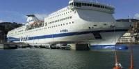 Sciopero Tirrenia il 14 Gennaio 2011: sciopero di 24 ore navi e traghetti Tirrenia il 14 Gennaio 2011
