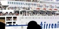 Sciopero navi e traghetti Tirrenia 15 Dicembre 2010: sciopero marittimo di 24 ore il 15 Dicembre 2010