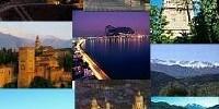 Pasqua 2011 in Spagna: offerta viaggio Tour Andalusia con partenza il 20 Aprile 2011. Tour di 6 giorni e 5 notti