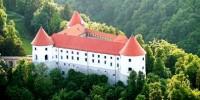 Terme Slovenia: vacanze benessere alle terme del Castello di Mokrice nella Slovenia Meridionale