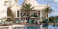 Vacanze Benessere in Tunisia: l' hotel The Residence di Tunisi con centro benessere Spa di talassoterapia