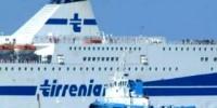 Sciopero Tirrenia 22 e 23 Febbraio 2011: sciopero di 24 ore navi e traghetti Tirrenia trasporto marittimo