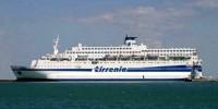 Sciopero navi e traghetti Tirrenia 28 Febbraio 2011: sciopero di 24 ore del personale marittimo Tirrenia