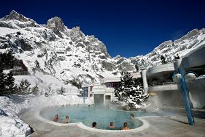 Bagni Termali Svizzera : Settimana bianca in svizzera e vacanze benessere alle terme di