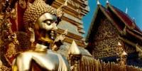 Tour Thailandia 2011: Bangkok, Chiang Mai e Phuket. Offerta viaggio Febbraio e Marzo 2011 Tour Thailandia
