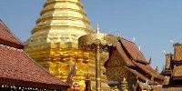 Vacanze Thailandia 2011: tour Bangkok, Chiang Mai e Koh Samui. Offerta viaggio Febbraio-Marzo 2011