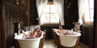 Vacanze benessere in montagna in Trentino Alto Adige: neve, sci e relax al Belvita Hotel Mirabell in Val Pusteria