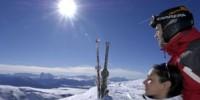 Vacanze in Austria: piste da sci e terme in Austria. Settimana bianca sulla neve e vacanze benessere