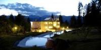 Vacanza benessere Weekend alla Villa Ristorante Orso Grigio di Ronzone (Trento-Trentino Alto Adige)