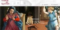Alle Scuderie del Quirinale di Roma, la mostra su Lorenzo Lotto fino al 12 Giugno 2011 - Mostre Roma