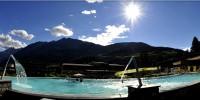 Terme di Bormio (Sondrio-Valtellina-Lombardia). Vacanze benessere in montagna alle Terme di Bormio