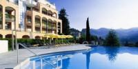 Vacanze Benessere in Svizzera a Lugano: il Villa Sassa Hotel di Lugano, un centro benessere olistico