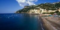 Offerte viaggio ponte del 2 Giugno 2011 al mare in Campania (Napoli-Sorrento-Salerno) - Vacanze 2011